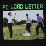 PC Load Letter - Office Space T-shirt