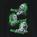 Beetlejuice Beetlejuice Beetlejuice - Beetlejuice Sheer Women&#039;s T-shirt