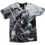Risen One - Dark Knight Rises T-shirt