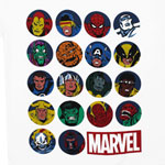 Superheroes - Marvel Comics Juvenile T-shirt