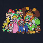 Nintendo Group - Nintendo T-shirt
