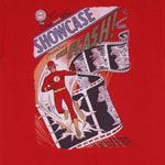 Showcase #4 - DC Comics T-shirt