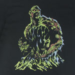 Swamp Thing - DC Comics T-shirt