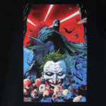 Dark Knight Smashes - DC Comics T-shirt
