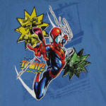 Thwipping By - Spider-Man - Marvel Comics Juvenile T-shirt