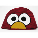 Elmo Face - Sesame Street Knit Hat