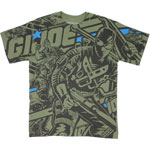 Joe Heroes - G.I. Joe T-shirt