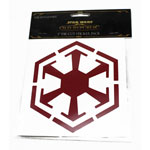 Sith Empire - Star Wars The Old Republic Sticker