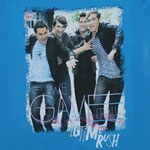 We Gave It All - Big Time Rush Girls T-shirt
