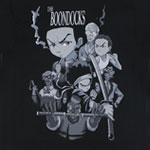 Montage - Boondocks T-shirt