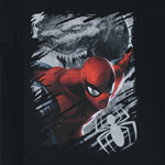 Jump - Amazing Spider-Man T-shirt