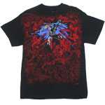 Batman Defense - DC Comics T-shirt