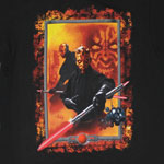 Framed Maul - Star Wars T-shirt