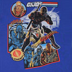 G.I. Joe Juvy &amp; Youth T-shirt