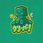 Kawaii - Minecraft T-shirt