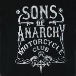 Motor Club - Sons Of Anarchy Sheer Women's T-shirt