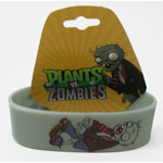 Zombie - Plants Vs. Zombies Wristband