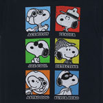 Snoopy&#039;s Jobs - Peanuts Juvenile T-shirt