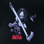 Michonne - Walking Dead T-shirt