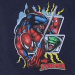 Swinging Senses - Marvel Comics Juvenile T-shirt