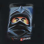 Ultimatum - LEGO Ninjago Juvenile T-shirt