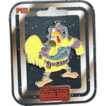 Chicken Fett - Family Guy Pin   