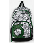Green Lantern - DC Comics Backpack