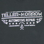 Teller-Morrow Repair - Sons Of Anarchy T-shirt