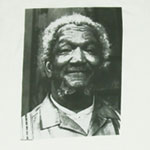 Square Picture - Sanford And Son Sheer T-shirt