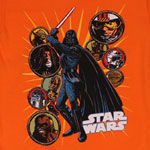 Vader Jedi - Star Wards Juvenile T-shirt