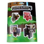 Baby Animals - Minecraft Stickers