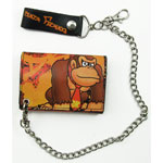 Donkey Kong - Nintendo Chain Wallet