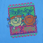 Trouble + Fun - Junk Food Women&#039;s T-shirt