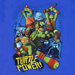 Turtle Power! - Teenage Mutant Ninja Turtles Juvenile And Youth T-shirt