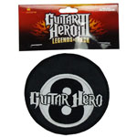 Eight Ball - Guitar Hero Patch