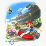 Mario Kart Racetrack - Mario Kart - Nintendo Boys T-shirt