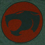 Thundercats Logo - Thundercats Sheer T-shirt