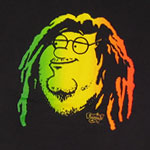 Rasta Face - Peter - Family Guy T-shirt