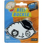 A Clockwork Orange - Stewie - Family Guy Belt Buckle