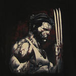 Wolverine After Battle - Marvel Comics T-shirt