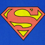 Superman Logo (Glow In The Dark) - DC Comics T-shirt