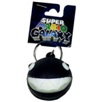 Chomp - Super Mario Galaxy - Nintendo Keychain